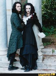 goth couple 8