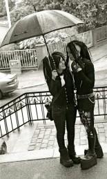 goth couple 9