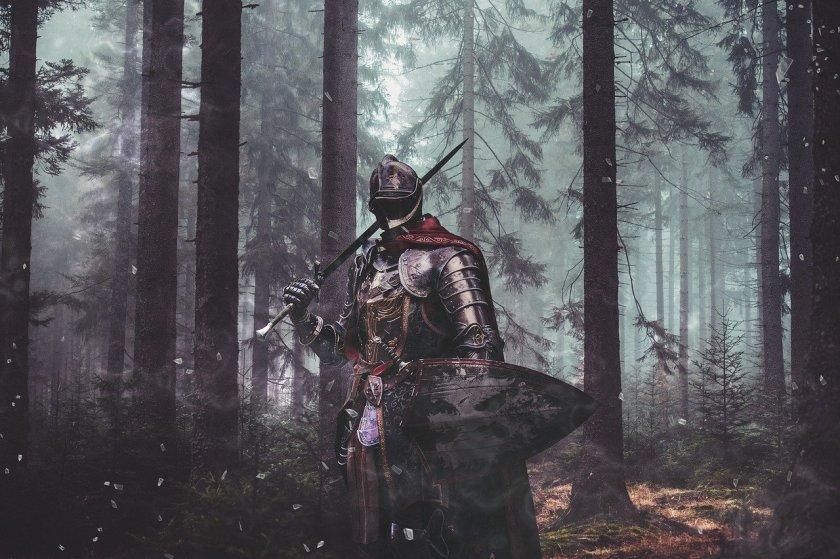 knight-4698269_1280